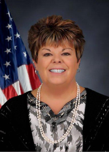 Clerk of the Legislature, Cheryl A. Reese