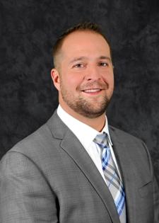 Montgomery County Executive Matthew L. Ossenfort