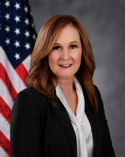 District Attorney - Lorraine C. Diamond