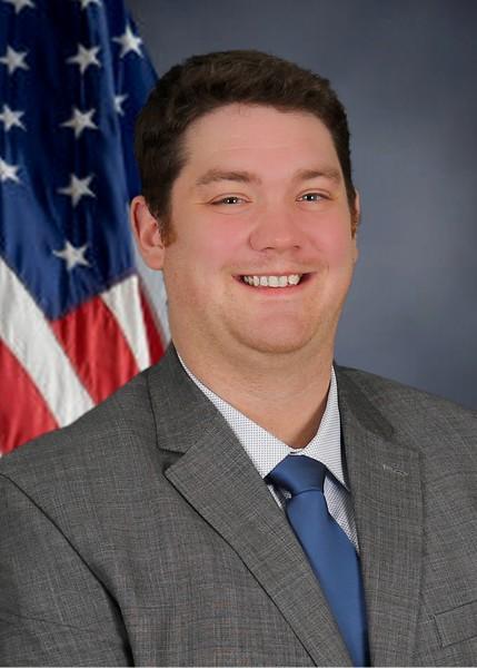 Martin P. Kelly