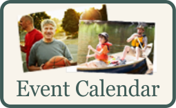 View the Event Calendar
