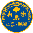 Emergency Management Accreditation Logo