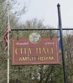 City of Amsterdam Pic 1