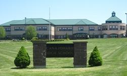 Canajoharie School Pic 1