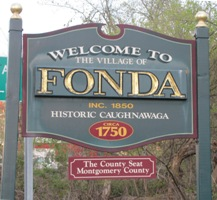 Village of Fonda Pic 1