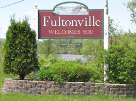 Village of Fultonville Pic 1