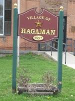 Village of Hagaman Pic 1