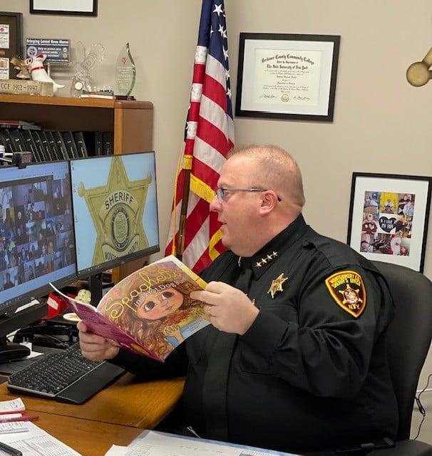 Sheriff Smith