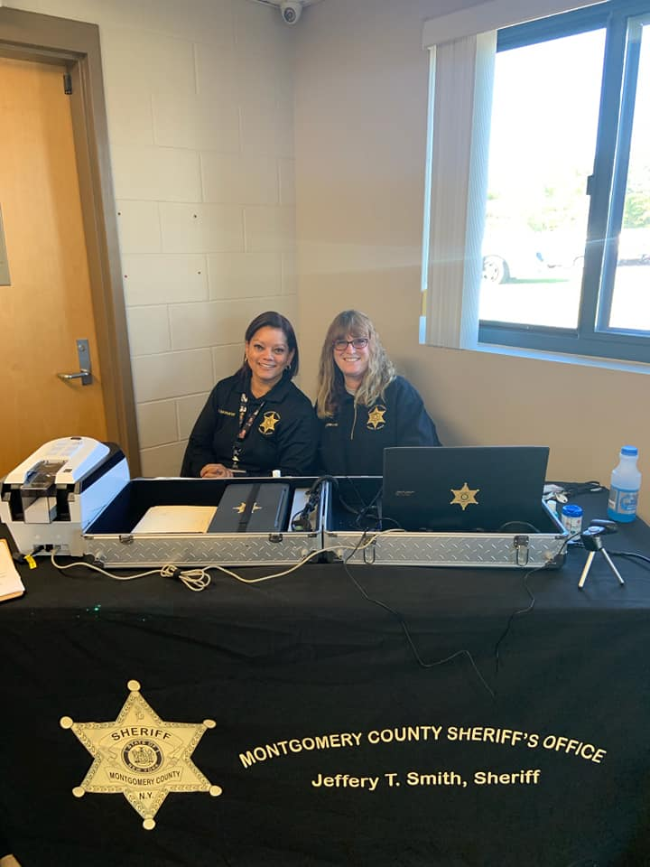 Sheriff's Office Employees