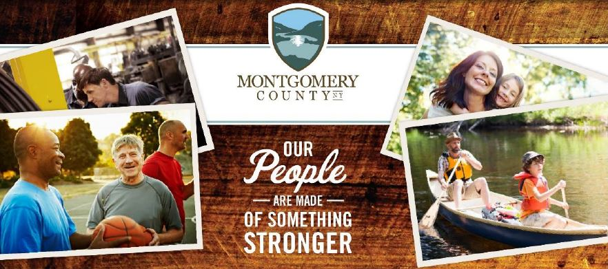 Montgomery County, NY - Our People Are Made of Something Stronger